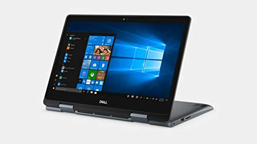 Dell Inspiron 14in Touchscreen 5000 Series 2-in-1 Laptop: i3-8145U 2.1Ghz, 1TB HDD, 4GB RAM