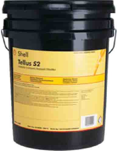 Tellus S2 M Hydraulic Fluid by Shell Oil