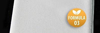 Anti-Slip Clear Coating - SSC Formula 03 (Similar to 100 grit sandpaper)