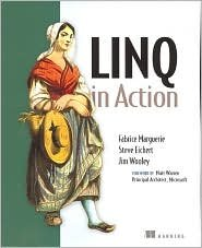 Download LINQ in Action 1st (first) edition Text Only pdf