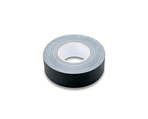 Hosa GFT-447BK BULK Black Gaffer Tape, 2 inch x 60 yards