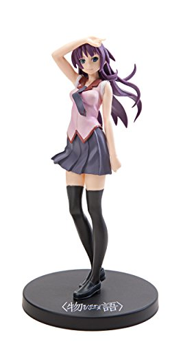 Sega Monogatari Series: Hitagi Senjougahara Premium Figure (Version 2) Premium Series 2 Figure