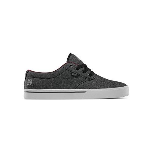 Etnies Mens Men's Jameson 2 Eco Skate Shoe, Black Denim, 7 Medium US