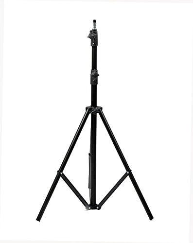 Kinosun 190cm Light Stand Photo Video Studio Lighting Tripod