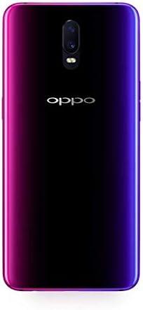 OPPO R17 4G LTE画面指紋携帯電話6.4