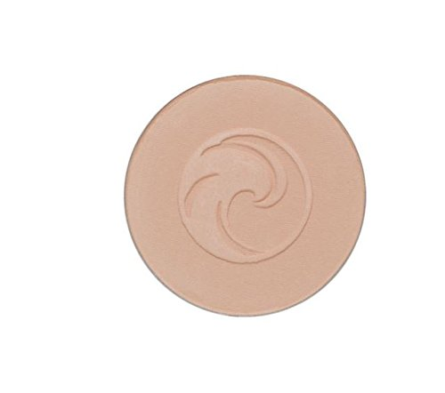 Gabriel Cosmetics Dual Powder Foundation Powder LIGHT BEIGE