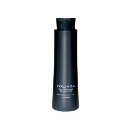 Nakano Pharmaceutical Foliage Cleansing Shampoo 300Ml