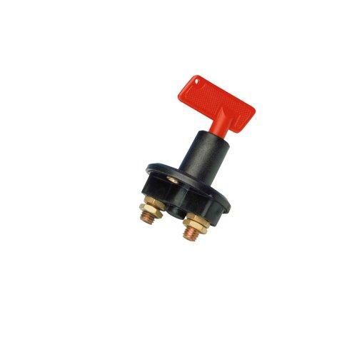 Car Battery Cut-Off Switch: