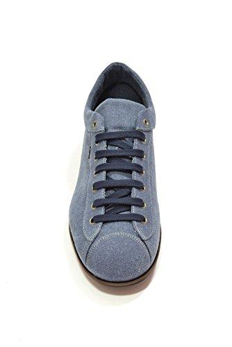 Frau Sneakers scarpe uomo navy 10U5