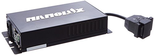 Nanolux Dimmable Digital 1000W Grow Light Ballast by Nanolux