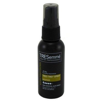 Tresemme Two Hairspray Extra Extra Hold 2 Ounce Non Aeros...