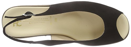 buy cheap browse Hans Herrmann Collection Women's HHC Clogs Schwarz (Nero - 10) outlet amazing price new sale online outlet locations cheap price amazing price for sale dbmjG