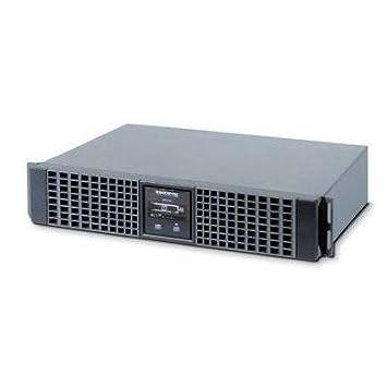 3kVA Online Double Conversion UPS - Socomec NETYS RT: Amazon