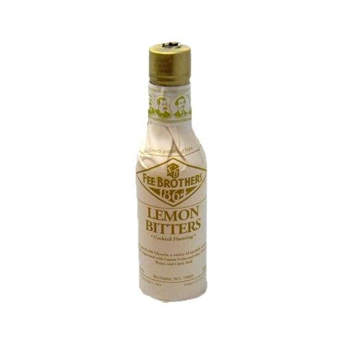 Fee Bros. Lemon Bitters ()