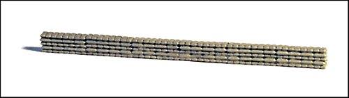 Sandbag Wall - 4