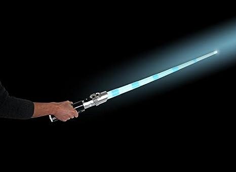 Star Wars Episodio I - III Espada de luz Anakin
