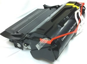 (X651H11A-OEC -N Lexmark Toner Print Cartridge 25K Lexmark Compliant X651 X652 X654 X656 X658)