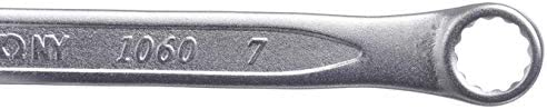 22 mm king tony 106022 Cl/é Mixte M/étrique