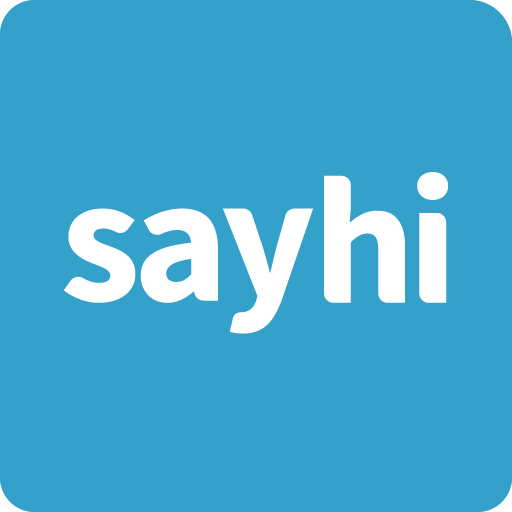 SayHi Translate (Best Learn Spanish App For Iphone)