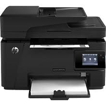 HP Laserjet Pro M127fw Wireless All-in-One Monochrome Printer, (CZ183A)