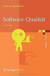 Software-Qualität (eXamen.press) (German Edition)