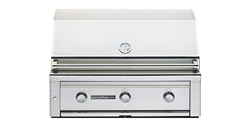 Lynx L600PS Sedona 36-Inch Built-In Propane Gas Grill With