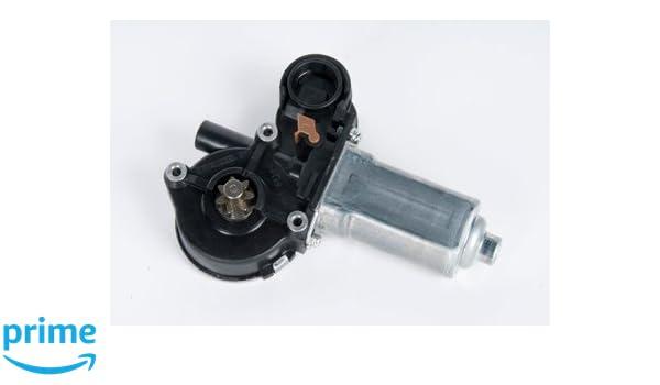 ACDelco 19179943 GM Original Equipment Power Window Regulator Motor