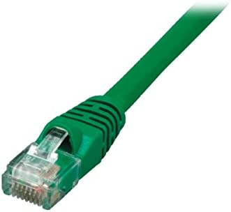 CAT5-350-25GRN Green Comprehensive Cable 25 Cat5e 350 MHz Snagless Patch Cable