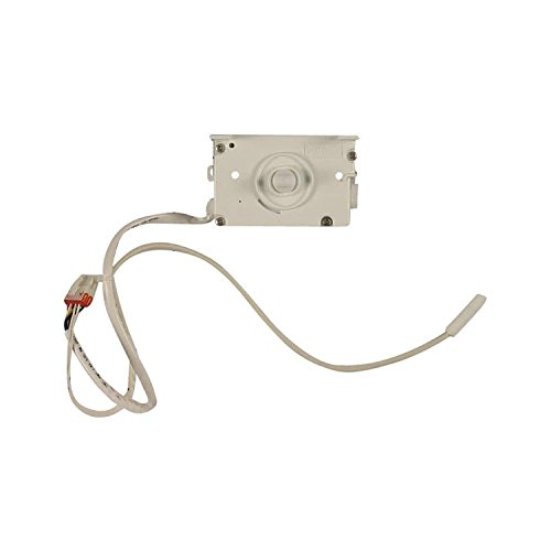 Ice Maker Assembly for Samsung RF197ACRS Refrigerator