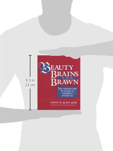 Amazon beauty brains and brawn the construction of gender in amazon beauty brains and brawn the construction of gender in childrens literature 9780325002842 susan lehr books fandeluxe Images