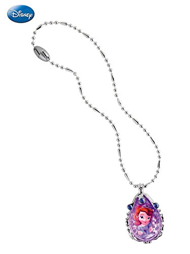 Disney's Sofia The First Sofia (Sophia Amulet)