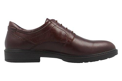 Josef Seibel Herren Halbschuhe - Harry 03 - Braun Schuhe in Übergrößen