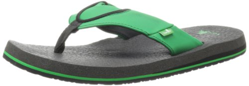 Sanuk Men's Beer Cozy Flip-Flop