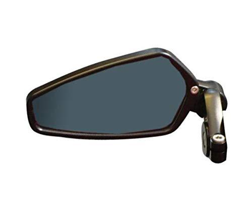 CRG Bar End Mirror Arrow Black ()