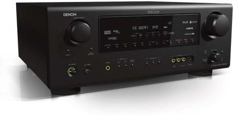 Amazon com: Denon AVR-688 Dolby Digital Surround Receiver
