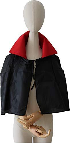 M and H Hong Kong M&H Unisex's Child Vampire Coat Costumes]()