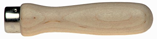 Link Handles 64240 Size No. 00 Short Ferrule File Handle for Chain Saws, 1/8