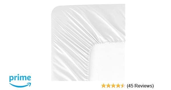 1800 Hotel Collection Deep Pocket Brushed Velvety Microfiber Wavva Bedding Modern Solid Color Fitted Sheet California King, Ribbon Red