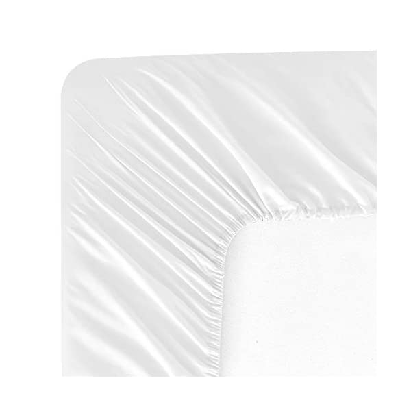 Deep Pocket Fitted Sheet Only