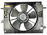 TYC 621450 Chevrolet HHR Replacement Radiator/Condenser Cooling Fan Assembly