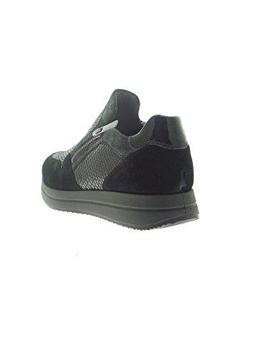 Igi&Co 67441 Sneakers Donna Nero 37