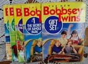 The New Bobbsey Twins Gift Set 1-4 (Box Set) (Bobbsey Twins 1)