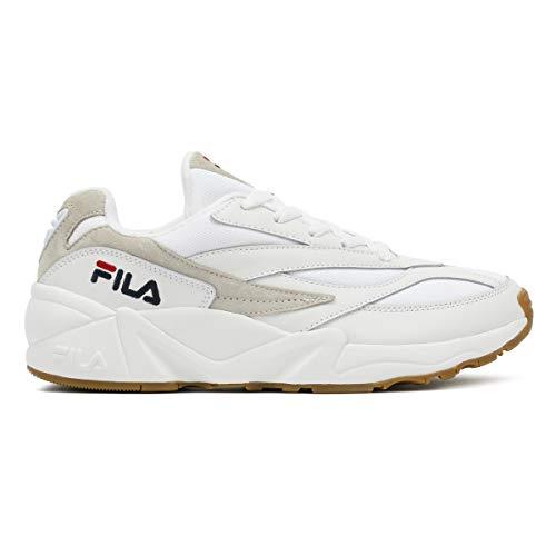 White Chaussures 1010255 Homme Tennis de Fila Yw0npxn