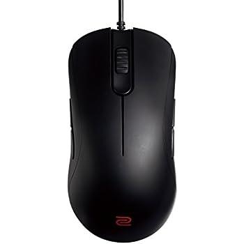 BenQ ZOWIE ZA11 E-Sports Ambidextrous Optical Gaming Mouse