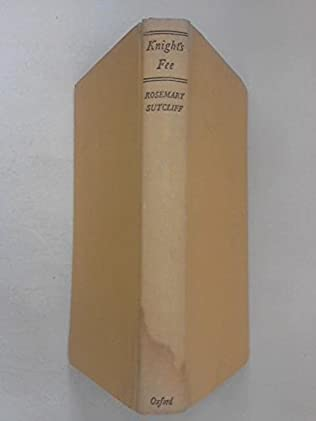 book cover of Knight\'s Fee