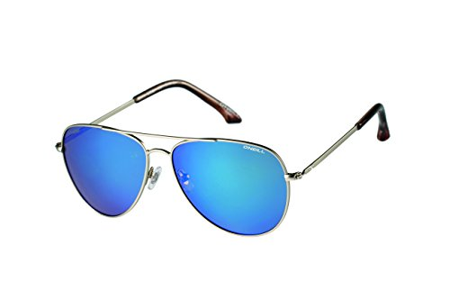 O'Neill Vita 002P Polarized Aviator Sunglasses, Matte - Sunglasses Oneill