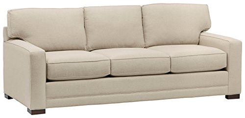 Stone & Beam Dalton Sectional Sofa Couch, 91.5