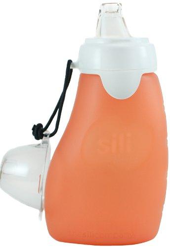 Original Squeeze Silicone Reusable Citrus