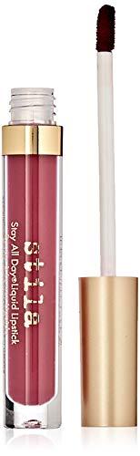 stila Stay All Day Liquid Lipstick, Aria (Magenta Plum)