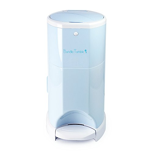 Bundle Tumble DiaperDropper Disposal Unit 16 Litre